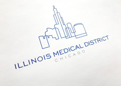 Illinois Medical District