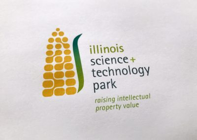 Illinois Science and Technology Park
