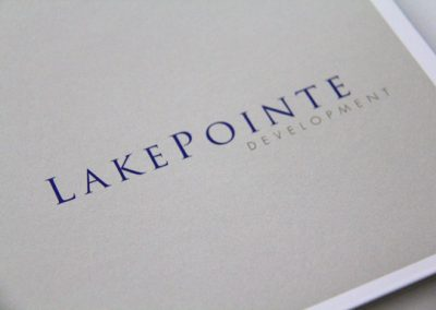 LakePointe Development