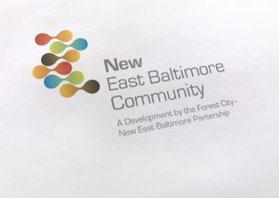 New East Baltimore Community