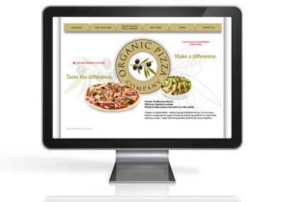 Organic-Pizza-Company