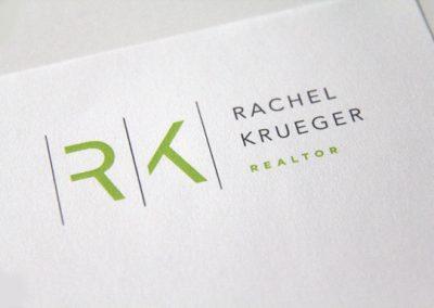 Rachel Krueger, Realtor