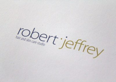 Robert Jeffrey