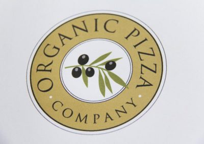 Organic Pizza Company